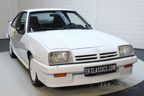 Opel Manta 2.0 GSI 1988 προς πώληση