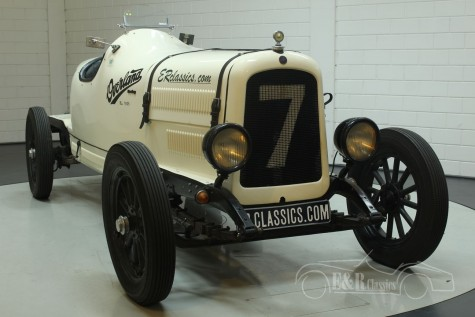 Overland Model 93-6 Racer 1925 for sale