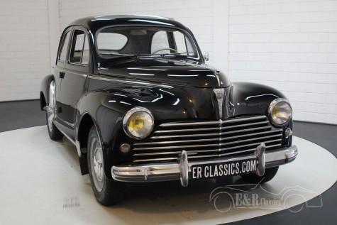 Peugeot 203C 1955 de vânzare