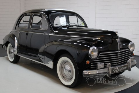 Prodej Peugeot 203C 1955