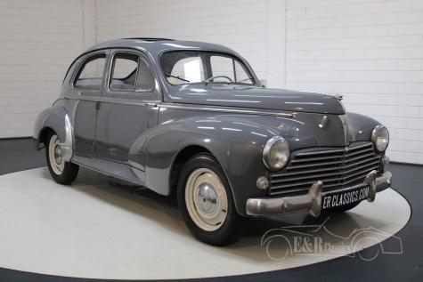 Sprzedaż Peugeot 203A