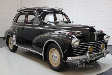 標致203A 1953出售