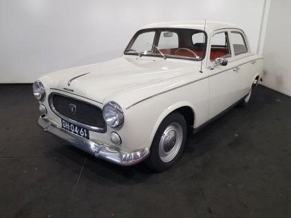 Peugeot 403 B7 1963 para venda