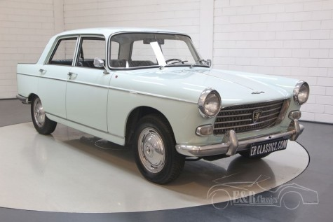 Peugeot 404 for sale