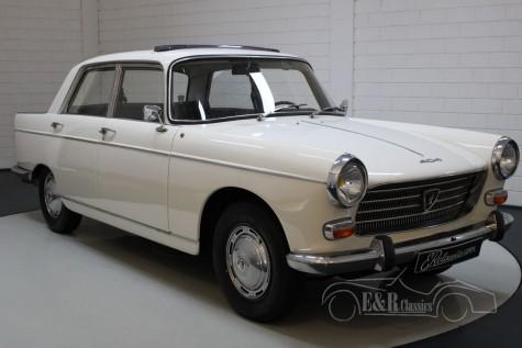 Peugeot 404 1967 na prodej