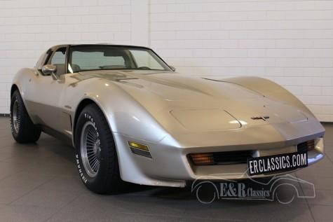Chevrolet Corvette C3 Targa 1982 for sale