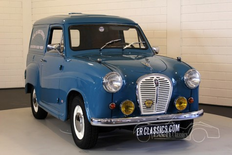 Austin A35 Van 1968 for sale
