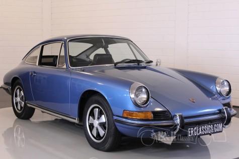 Porsche 911 L Coupe 1968 for sale