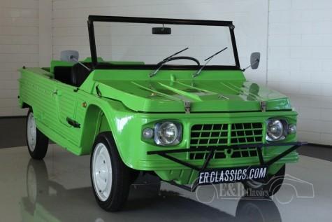 Citroen Mehari Cabriolet 1976 for sale