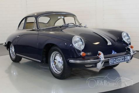 Porsche 356 T5 B Coupe 1600 1961  for sale