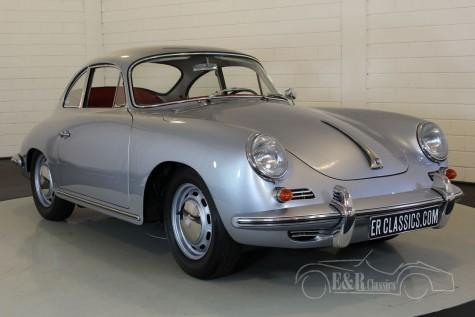 Porsche 356 C 1600 CC 1964  for sale