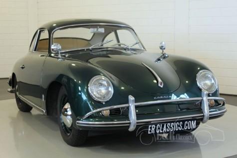 Porsche 356 A Coupe 1956 for sale
