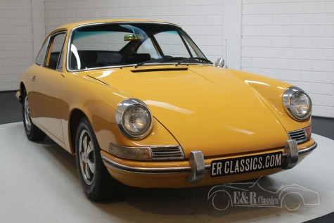 Porsche 911 S 2.0 1967 na sprzedaż