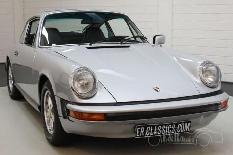 Porsche 911 S 1975 para la venta