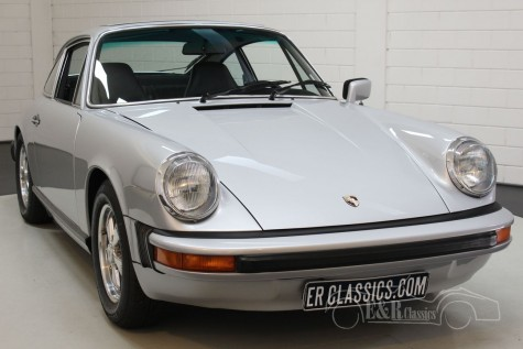 Predaj Porsche 911 S 1975