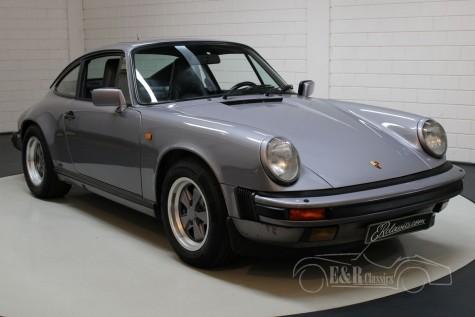 Porsche 911S Anniversary Edition 1988 de vânzare