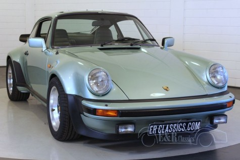Porsche 930 turbo coupe 1976 for sale