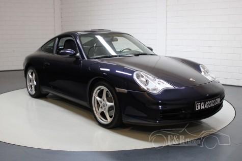 Porsche 911 na prodej