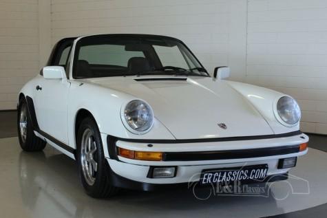 Porsche 911 SC 3.0 Targa  for sale