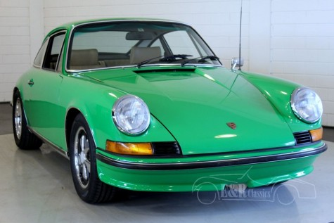 Porsche 911 T Coupe 1973  for sale