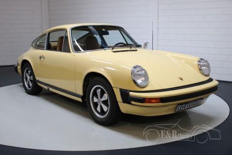 Porsche 911S eladó