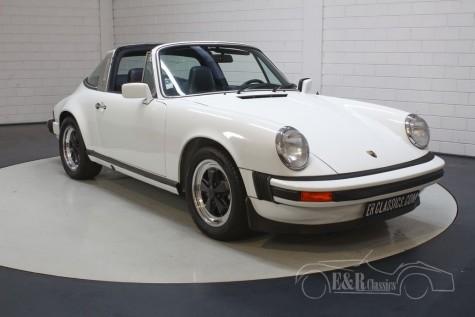 Porsche 911S Targa for sale