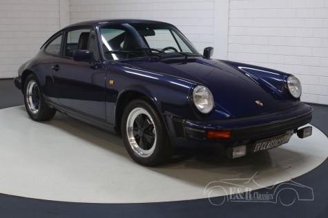 Porsche 911 SC for sale
