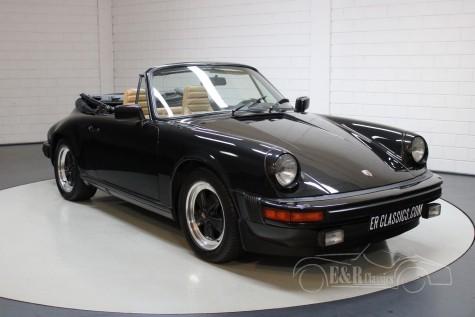 Porsche 911 SC na prodej