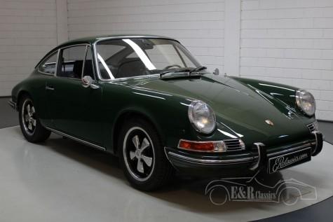 פורשה 911T 1971 למכירה