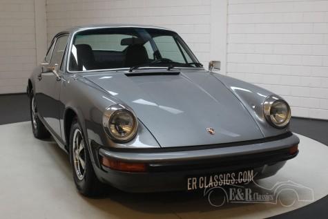 Predaj Porsche 912E 1976