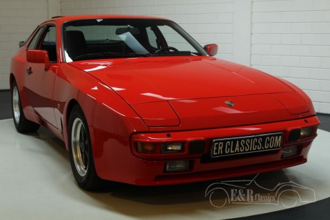 Porsche 944 Targa 1986  for sale