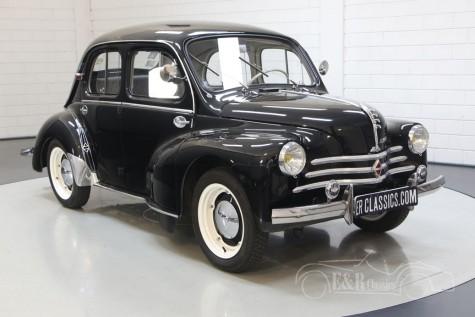 Prodej Renault 4CV
