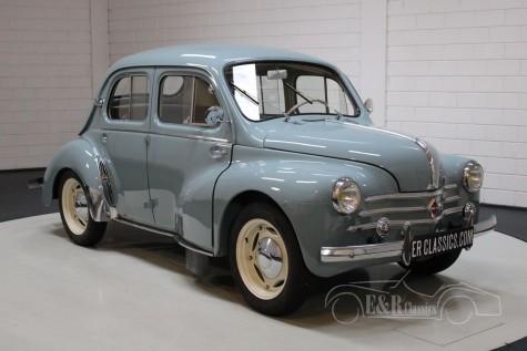 Renault 4CV de vânzare