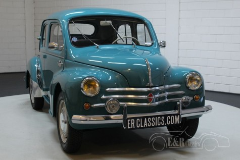 Renault 4CV 1960 for sale