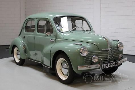 Eladó Renault 4CV 1957