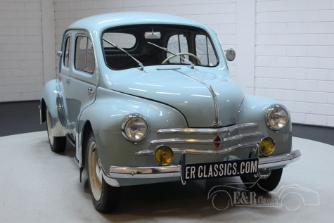 Renault 4CV 1957  for sale