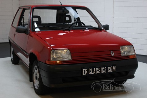 Renault 5 Supercinq 1993  for sale