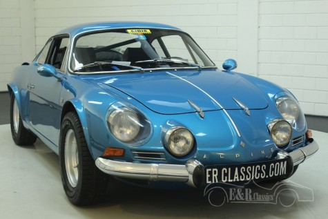 Renault Alpine A110 1973 for sale