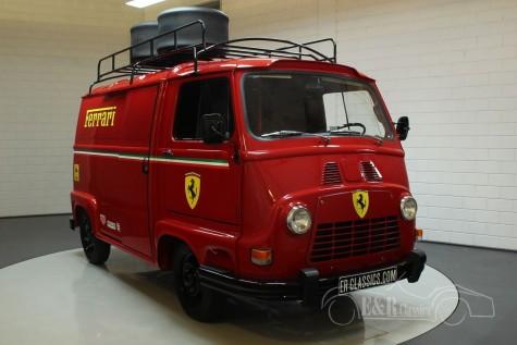 Renault Estafette 1977 for sale