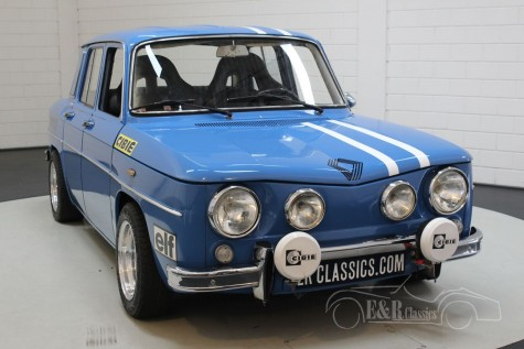 Renault R8 Gordini look 1965 for sale