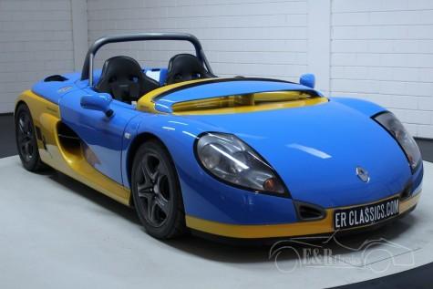 رينو سبورت سبايدر 1997 للبيع