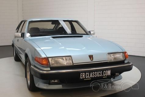 Rover 2600 Van den Plas 1985 para la venta