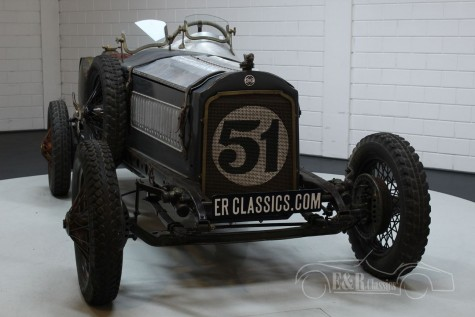 Durant Motors Inc. Rugby 1929  for sale