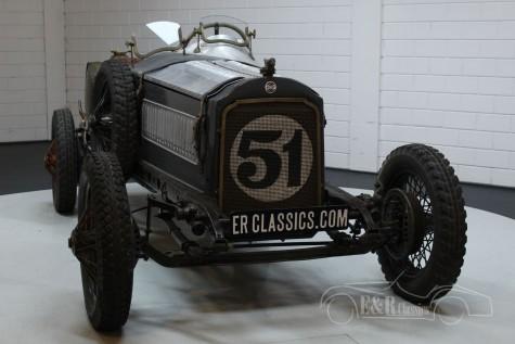 Durant Motors Inc. Rugby 1929 till salu
