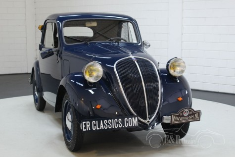 Simca 5 1937 for sale