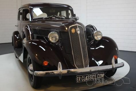 Eladó Studebaker Dictator 1935