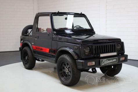 Πωλείται Suzuki SJ410 Q Deluxe 4x4 1984