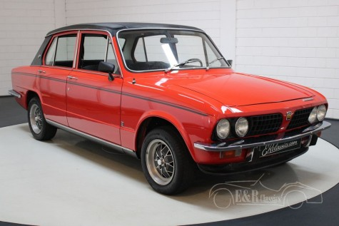 Triumph Dolomite Sprint 1975 for sale