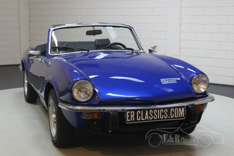 Buying A Classic Car Er Classics Has 250 Classic Cars For Sale