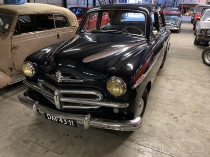 Predaj Opel Velox